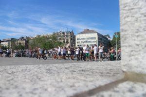 bmx Schweiz Zürich freestyle Monster contest Kurse