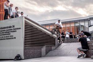 BMX Berlin Schweiz Zürich