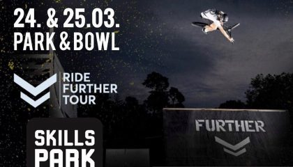 bmx contest Schweiz ride further 2018