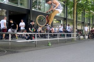 bmx Schweiz Zürich freestyle Monster contest Kurse