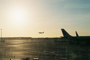 Air port bcn