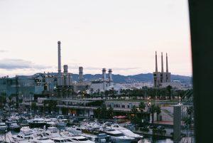 Industrie barcelona