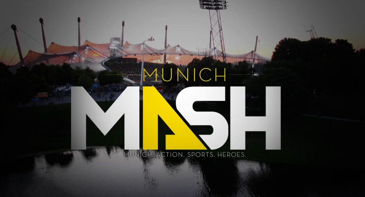 deutschland contest BMX Schweiz Zürich